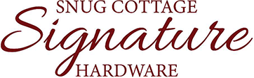 Signature Hardware Collection