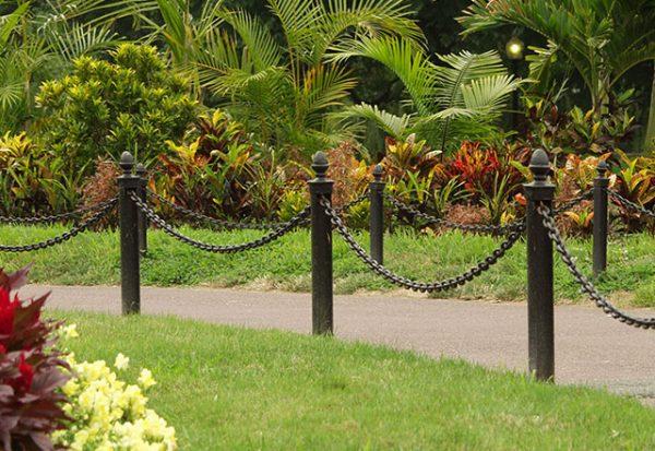 Landscape Chain